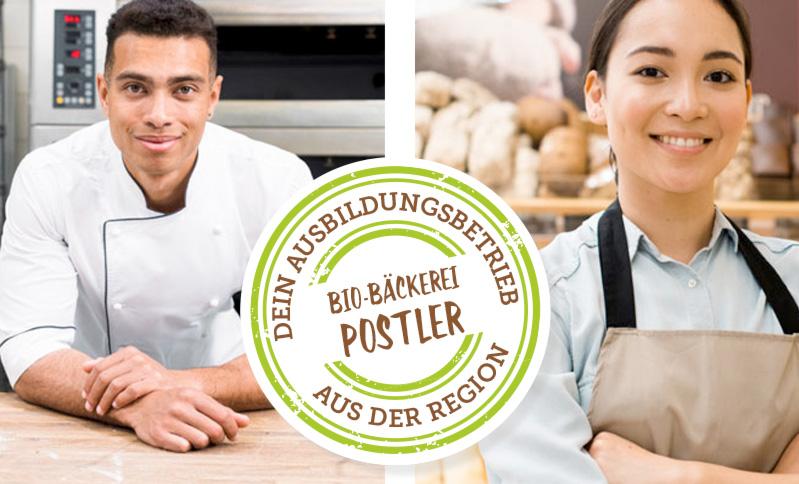 Deine Zukunft in der Bio-Bäckerei Postler